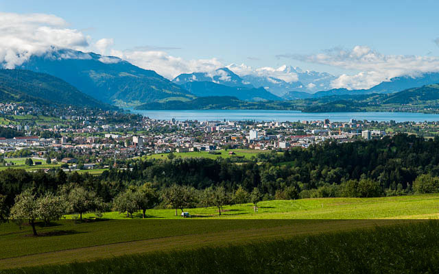 Stimmungsbild Kanton Zug